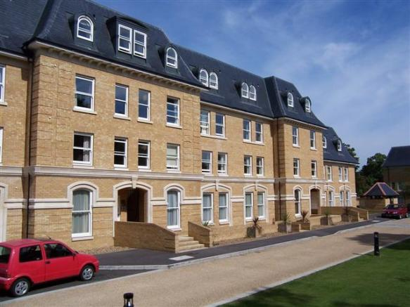 2 Bedroom Flat For Sale In Sycamore House Langdon Park