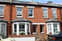 house to rent in Stanley Gardens Road...