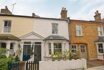 4 bedroom Terraced home for sale in Shacklegate Lane...