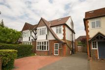 4 bed semi detached property in Fairfax Road, Teddington