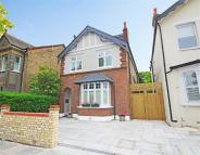 4 bed home for sale in Kingston Road, Teddington