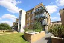 Flat in Needham Court, Teddington