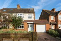 4 bedroom house for sale in Cambridge Road...