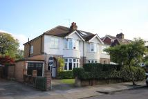 property in Munster Road, Teddington