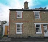3 bedroom house in School House Lane...