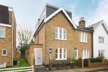 4 bedroom house for sale in Church Lane, Teddington