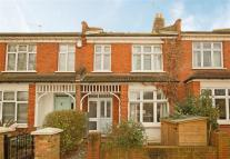 4 bedroom Terraced home in Winchendon Road...