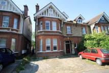 2 bedroom Flat to rent in Vicarage Road...