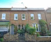 Terraced house for sale in Railway Road, Teddington