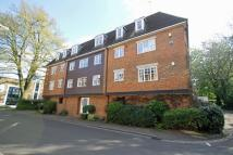 2 bedroom Flat to rent in Jerome House...