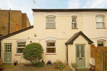 property for sale in Church Road, Teddington
