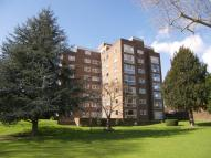 2 bedroom Flat in Cherwell Court...