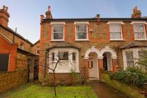 semi detached house for sale in Holmesdale Road...