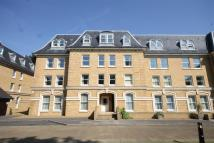 1 bed Flat in Sycamore House...