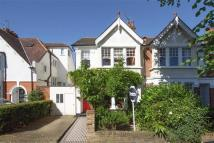 house for sale in Kingston Lane, Teddington