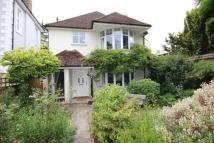 Flat in The Maples, Hampton Wick