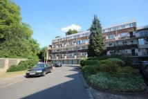 Crieff Court Flat to rent