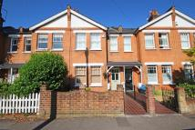 3 bedroom house in Blackmores Grove...