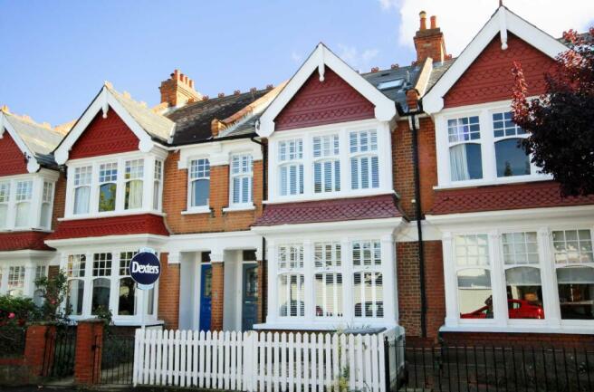 5 Bedroom House For Sale In Udney Park Road Teddington TW11