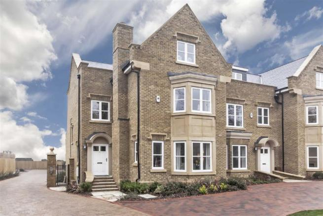 5 bedroom house for sale in the maples kingston upon thames kt1