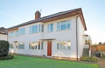 3 bed Flat for sale in Fulwood Gardens...