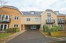 2 bedroom Flat in Sycamore House...
