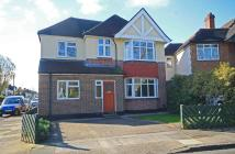 5 bed Detached home in Whitton Waye, Whitton