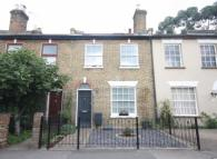 3 bed home to rent in Lion Road, Twickenham...
