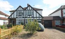 3 bed semi detached house for sale in Hanworth Road, Whitton