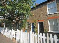 property in Grosvenor Road...