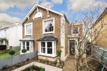 3 bed property in Popes Avenue...