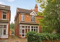 semi detached home for sale in Walpole Road...
