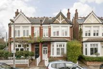 Holmes Road property to rent