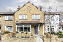 4 bedroom house in Holmes Road, Twickenham