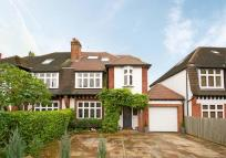 Radnor Road house to rent