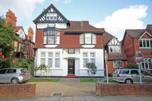 2 bed Flat for sale in Walpole Gardens...