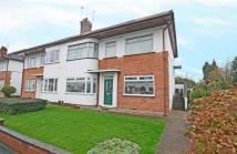 Flat for sale in Fulwood Gardens...