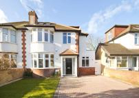 property in Whitton Road, Twickenham