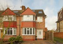 4 bedroom home in Selkirk Road, Twickenham