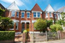 4 bedroom home to rent in Grove Avenue, Twickenham