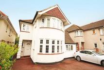 Chertsey Road property