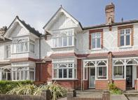 house for sale in Copthall Gardens...