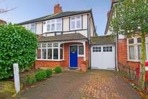 3 bed house for sale in Chudleigh Road...