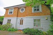 Flat for sale in Baylis Mews, Twickenham