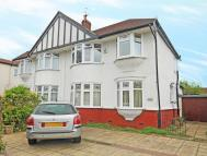 4 bed semi detached property in Hanworth Road, Whitton