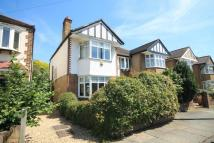semi detached property in Kendrey Gardens...