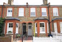 3 bed house to rent in May Road, Twickenham...