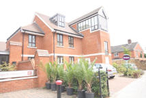 1 bed Flat in Campbell Road ...