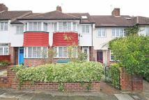 property in Gloucester Road...