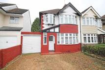 3 bedroom house in Grasmere Avenue, Whitton...